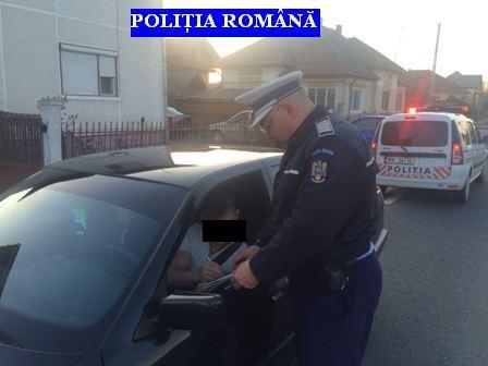 echipaj-politie
