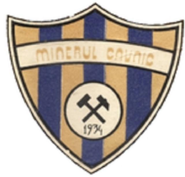 minerul cavnic